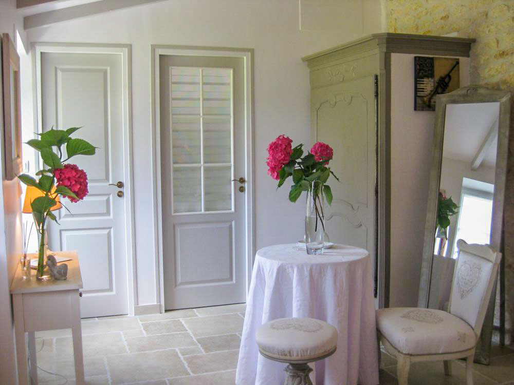 Les chambres chambres d 39 h tes bed and breakfast la - Chambres d hotes la rochelle et environs ...