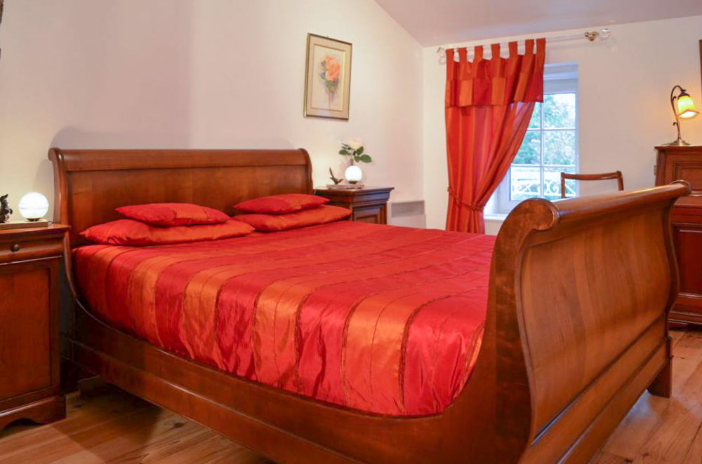 Les chambres chambres d 39 h tes bed and breakfast la for Chambre d hte la rochelle