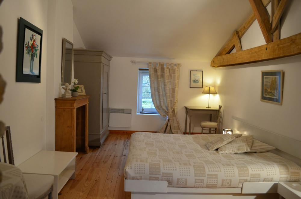 Rochefort chambres d 39 h tes bed and breakfast la maline for Chambre d hotes la rochelle