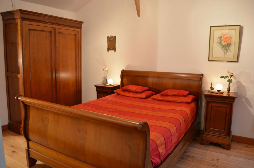 Rochefort chambres d 39 h tes bed and breakfast la maline for Chambre d hote charente