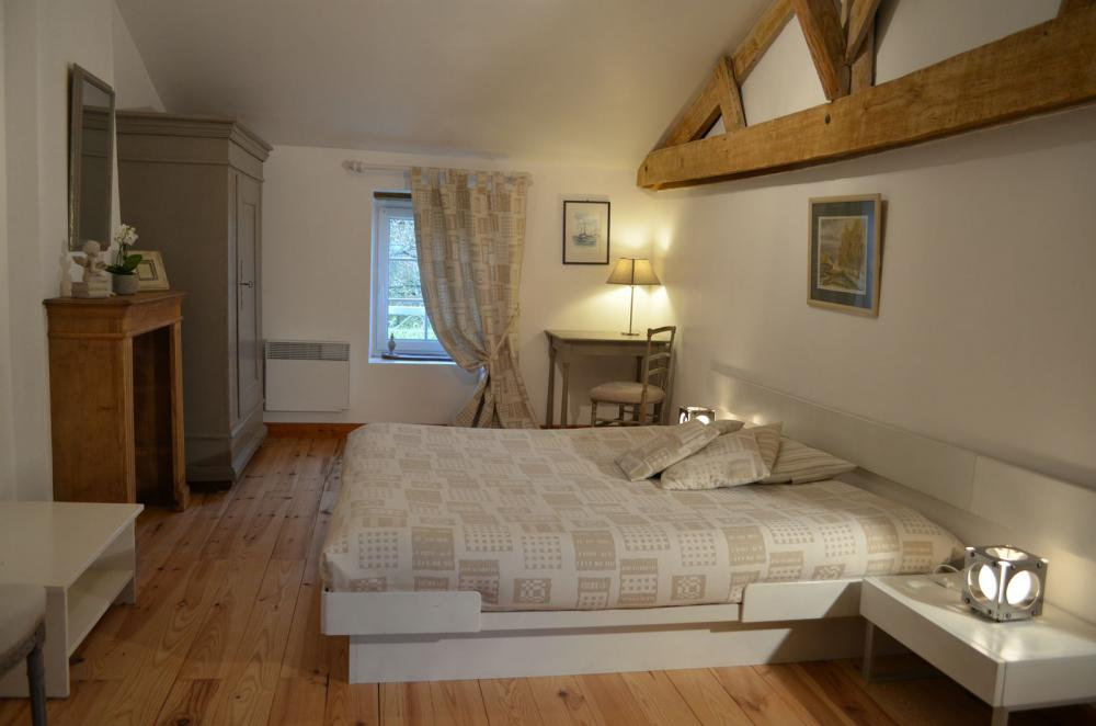 Les Chambres Chambres D Hotes Bed And Breakfast La Maline