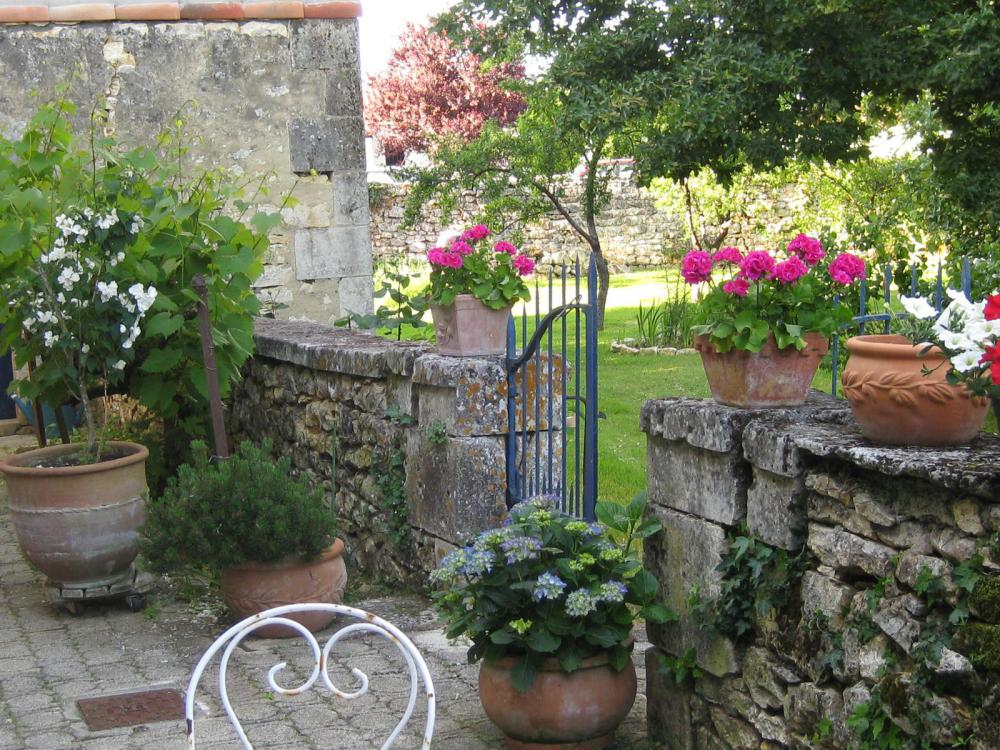 La propri t chambres d 39 h tes bed and breakfast la for Chambre d hote pres de la rochelle